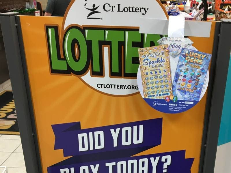 Time Running Out On 2 Unclaimed $60K CT Lottery Winners