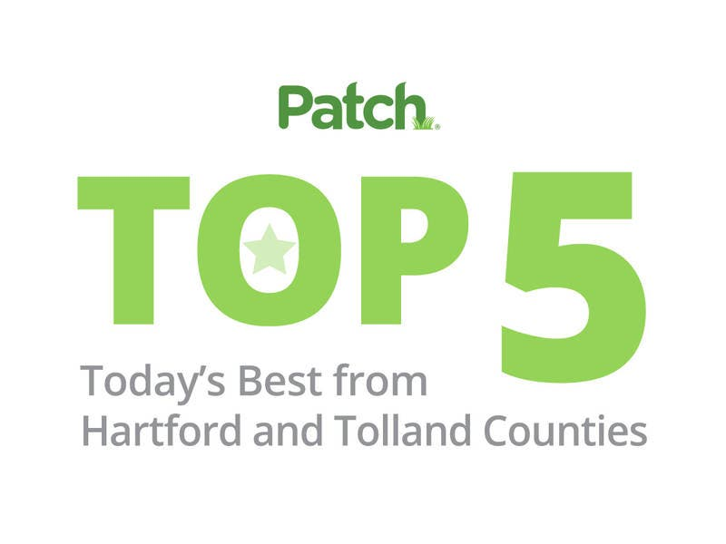 Fridays Top 5: Scratch Ticket Millions, Restaurant Closing
