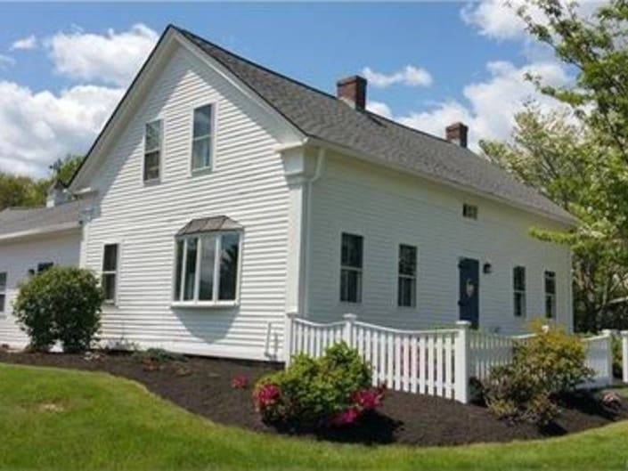 Homes Recently Sold In Tolland, Hartford Counties
