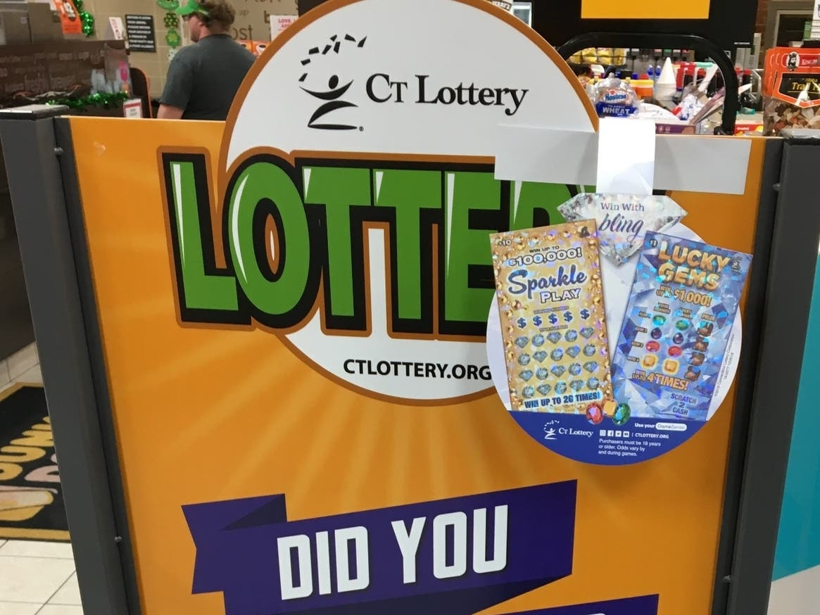 Ct. Lottery
