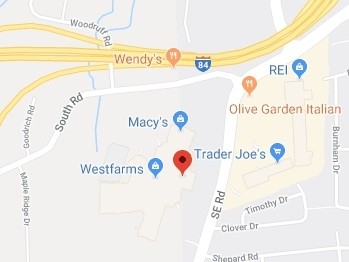 Seafood Restaurant Chain Mysteriously Eyeing West Hartford