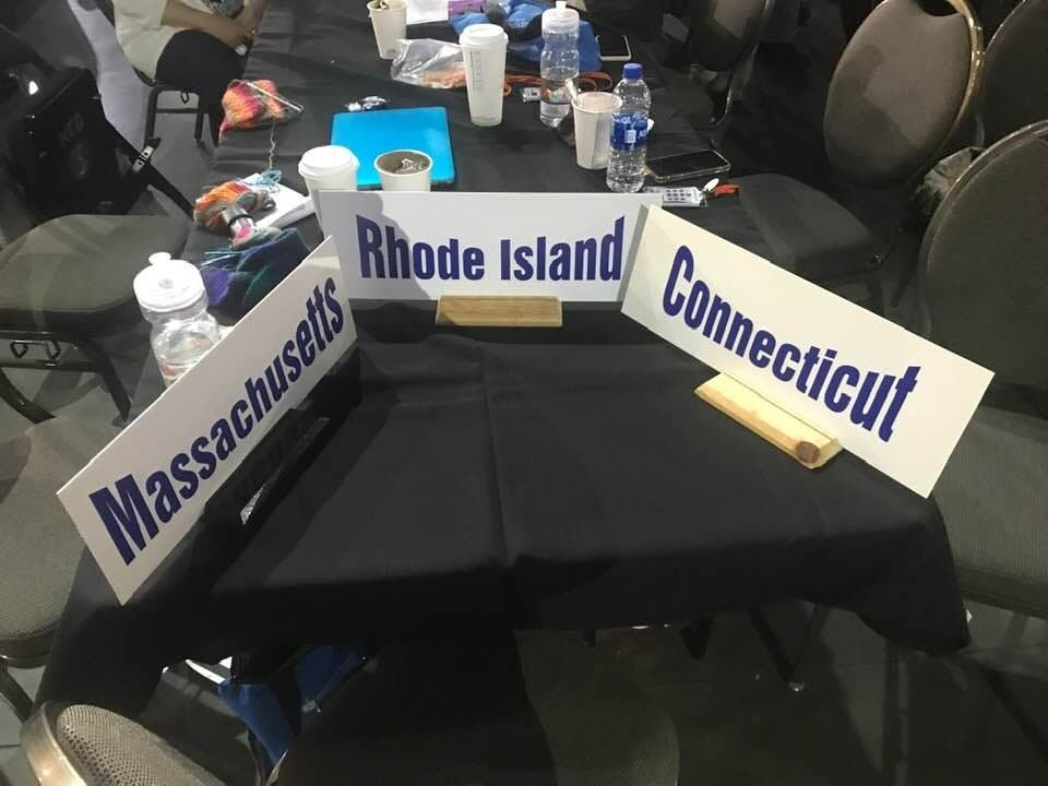 Name Recommended For New CT-RI-Mass Church Conference