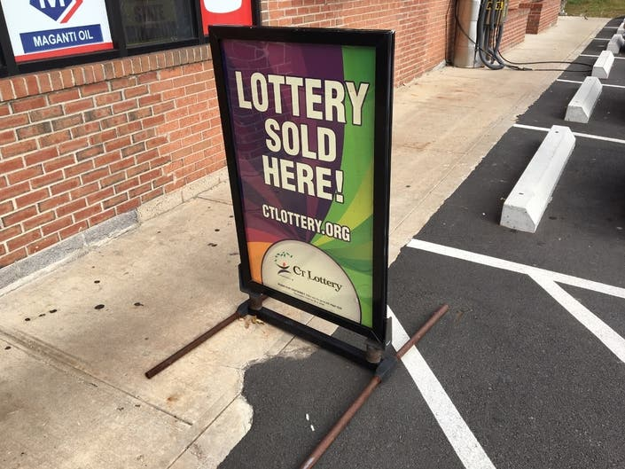 West Hartford Has A Hand In Latest Big CT Lottery Prizes