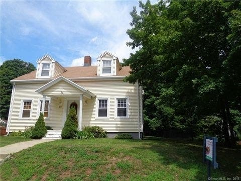 Homes Recently Sold In Hartford And Tolland Counties