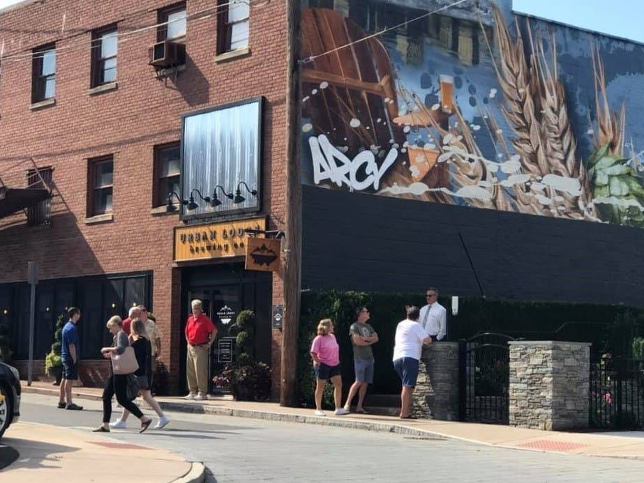 Manchester Brewhouse Officially Opens
