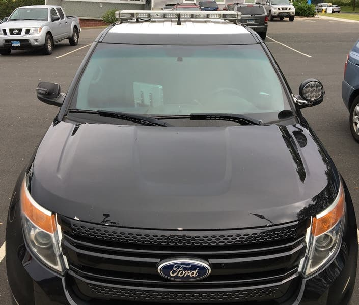Driver Killed In Friday Evening Crash In Vernon | Vernon, CT