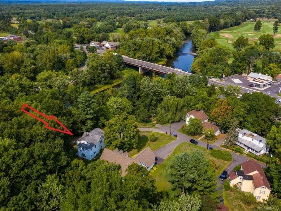 Riverside Property In Farmington Center Goes On The Market