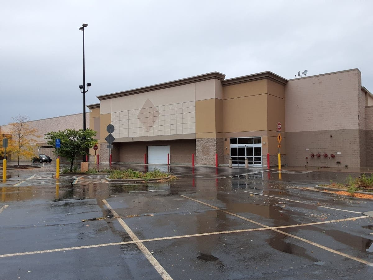 State Choses Old Manchester Sam's Club For New PPE Warehouse