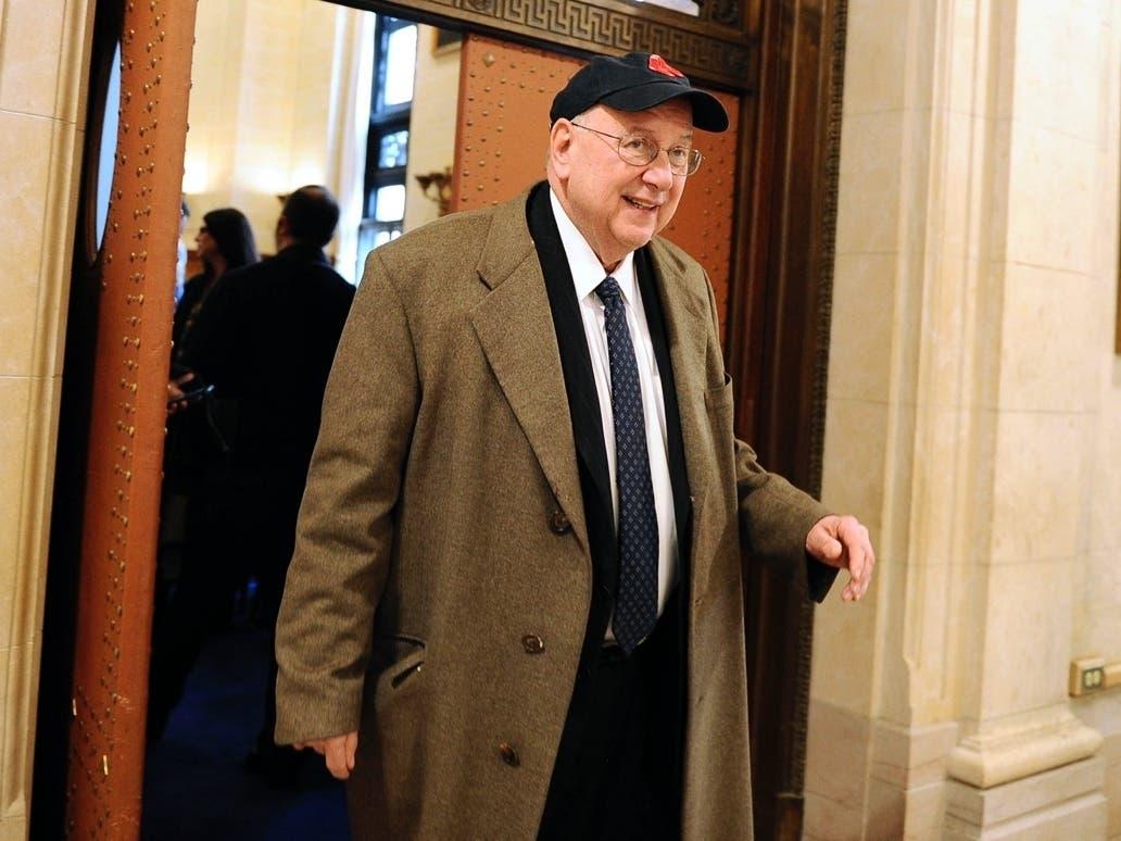 High-Profile Connecticut Lawyer Hubert Santos Dies At 76