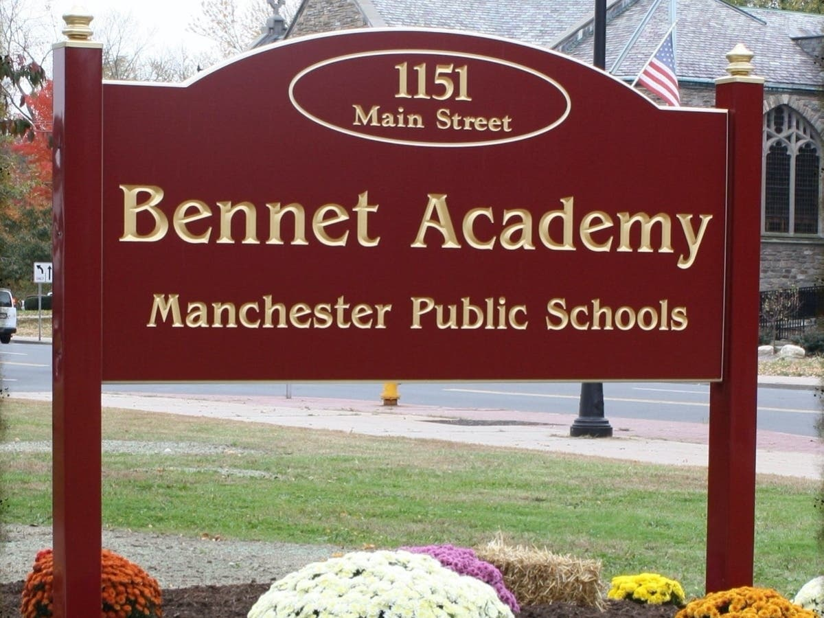 Manchester's Bennet Academy Posts 4th Quarter 2020-21 Honor Roll