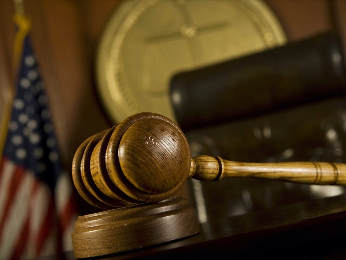 Former CEO Of Farmington Charity Given $600,000 Restitution Order