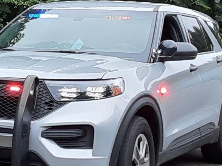 Manchester Woman Killed In I-84 Pedestrian Crash