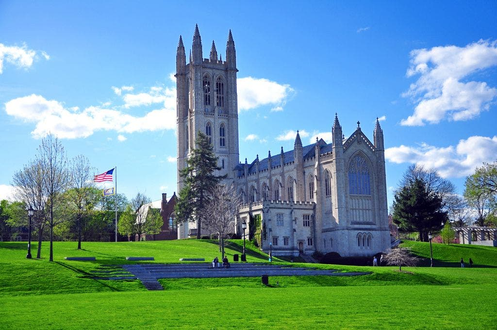 University Of Hartford Ranking >> Trinity College Ranks High Among Nation S Liberal Arts