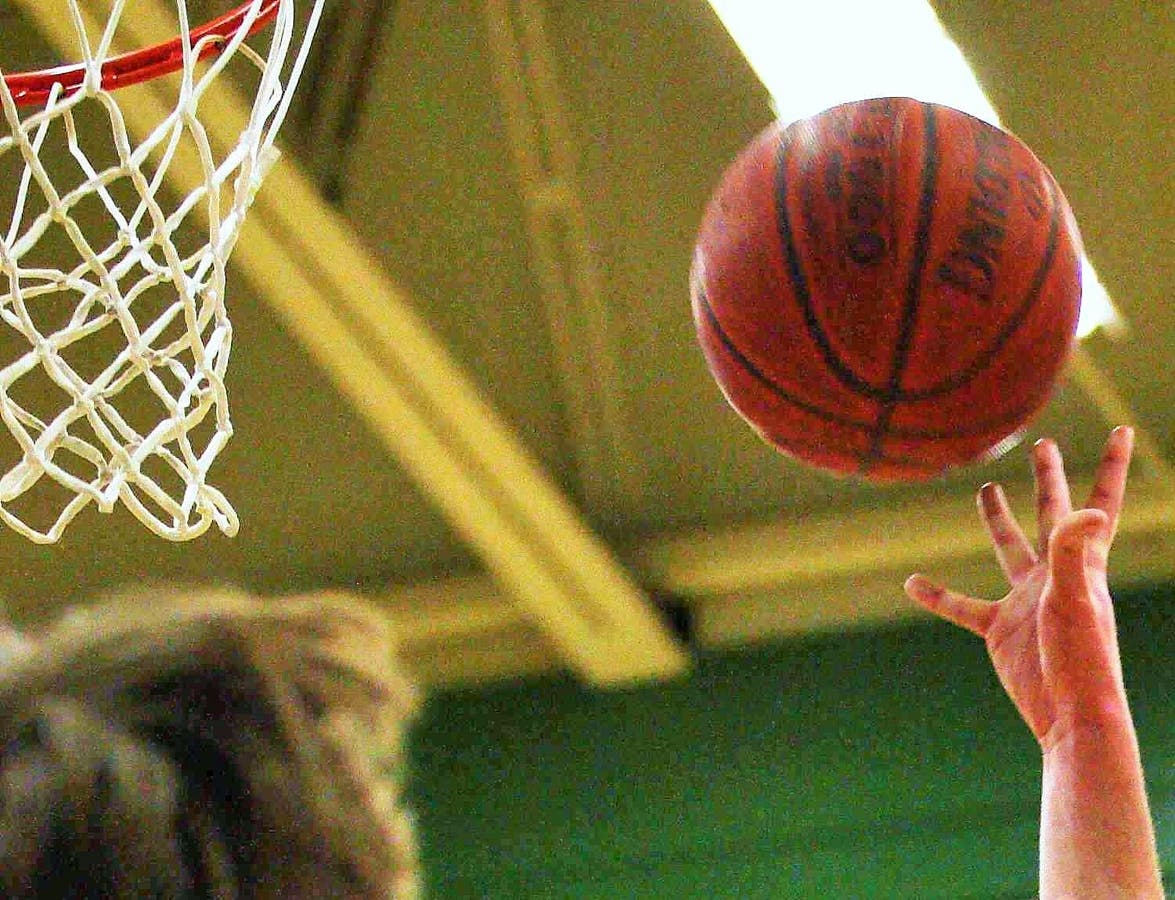 patch.com - One New Entry In Latest Boys Basketball Poll