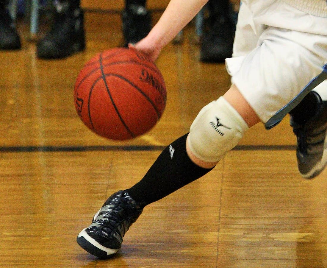 patch.com - Some Shifting In Top Half of Girls Basketball Poll