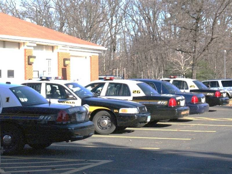Enfield Police Blotter: March 19-21