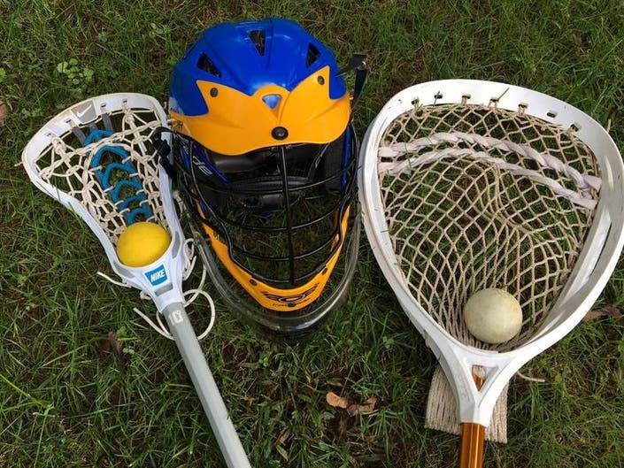 Usual Leaders Sit Atop Girls Lacrosse Poll
