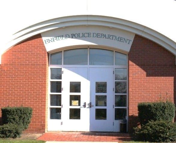 Enfield Police Blotter: July 19-22