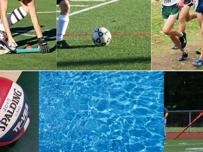 Fridays Scoreboard - Fairfield, Litchfield, New Haven Counties