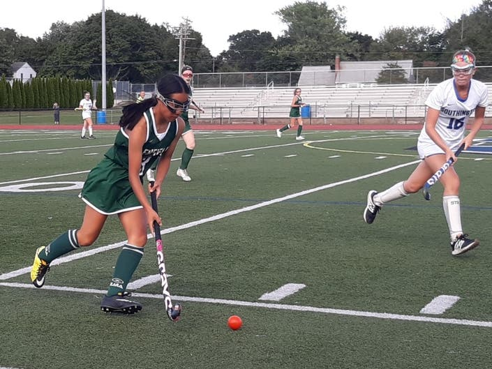Fridays Scoreboard - Hartford, Tolland, Middlesex, NL Counties