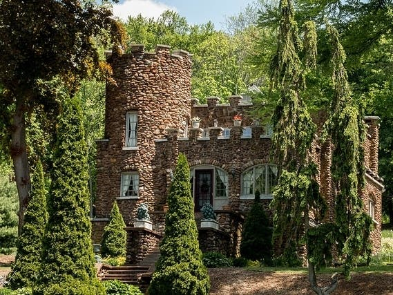Hidden Gems of North-Central Connecticut