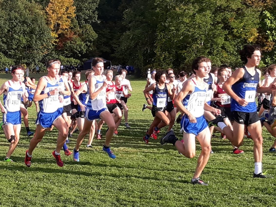 New Top Team In Boys XC Poll; 2 New Entries In Girls Top 10