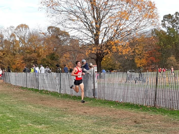 Connecticut Runners Excel At New England Championships