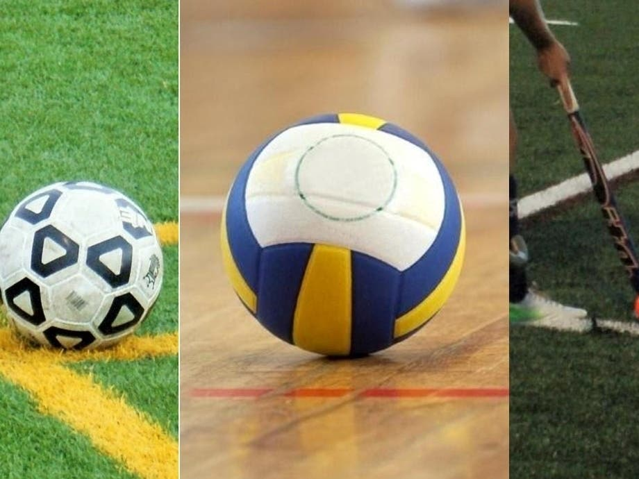 Final Four Matchups Set In Soccer, Volleyball, Field Hockey