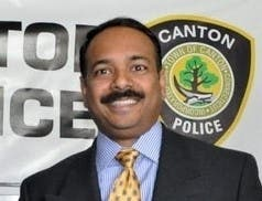 New Assistant Police Chief to Take Office In West Hartford