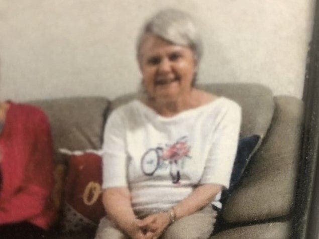 Body Pulled From Canal Identified As Missing Suffield Woman