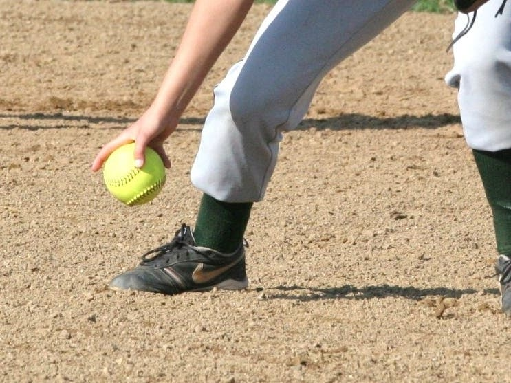 One New Entry Cracks Top 10 In CT High School Softball Poll