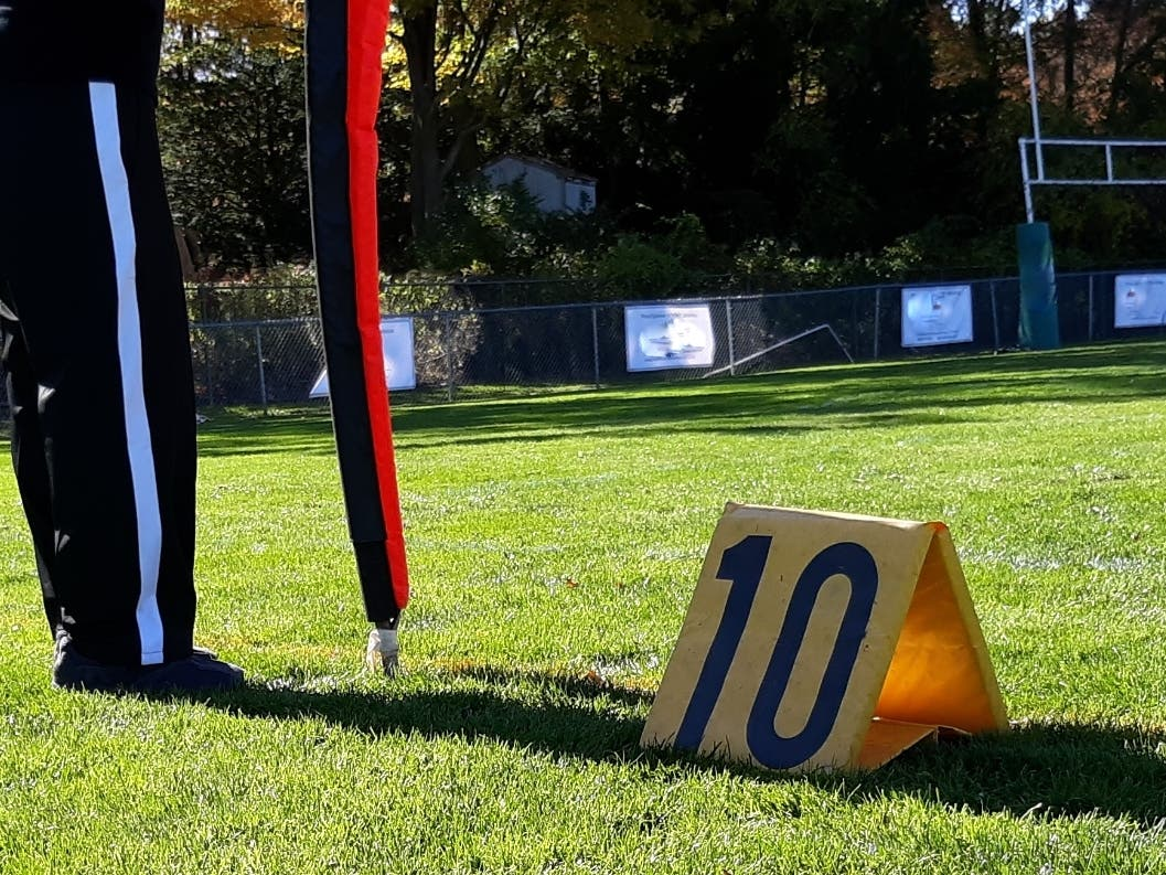One Switch In Latest Connecticut High School Football Poll