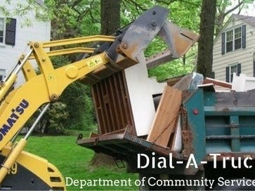 Got Junk? Call Summit To Come Pick It Up | Summit, NJ Patch