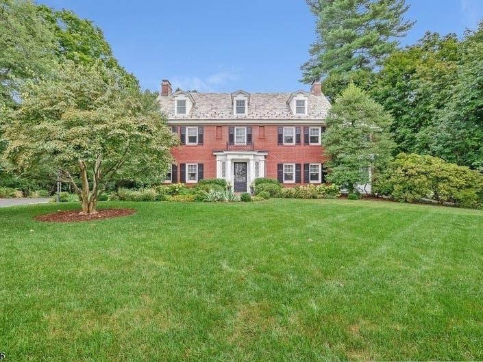 Price Chop Madison: $50K Off Woodland Road Home | Madison, NJ Patch