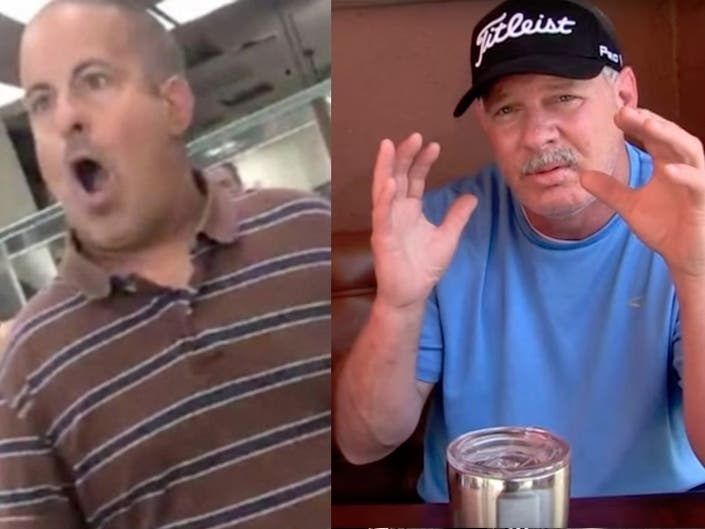 Ex-Met Lenny Dykstra To Fight Long Island Bagel Boss Guy In AC