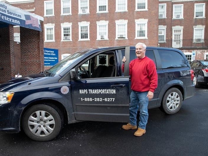 Morris Co. Senior, Disabled, Veterans Paratransit Changes Coming