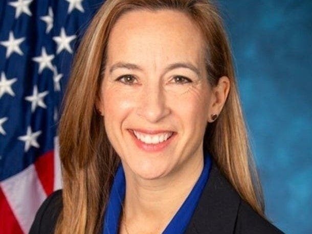 U.S. Rep. Sherrill Will Vote In Favor Of Impeachment