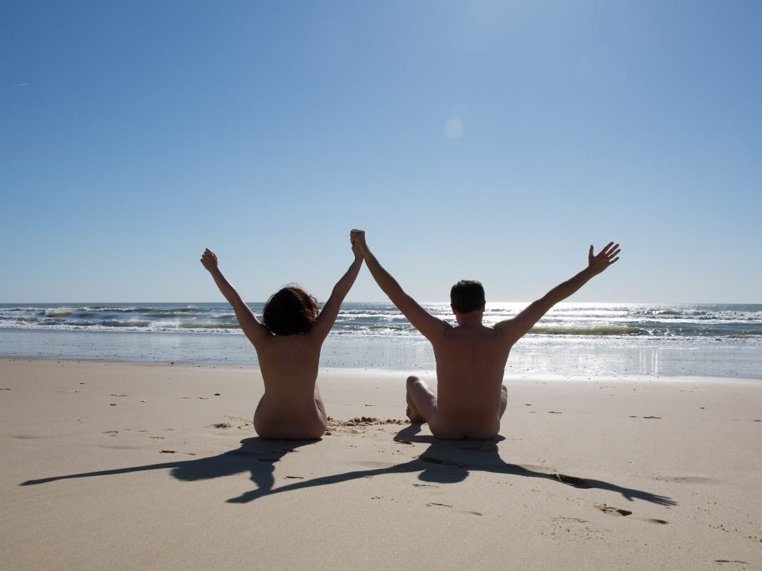 July 14 is National Nude Day - Heres How to Celebrate