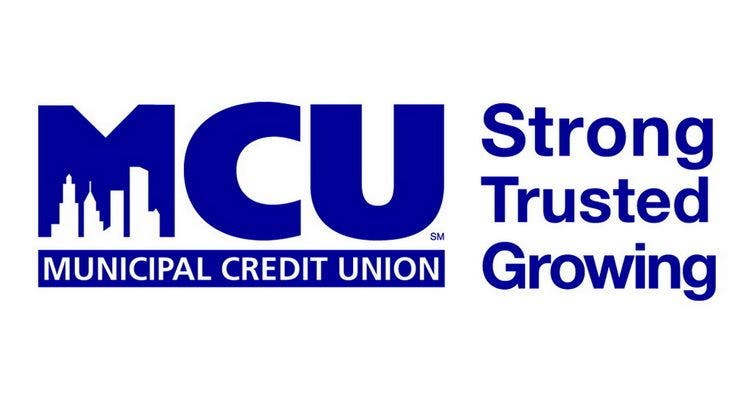 Municipal Credit Union >> Municipal Credit Union Begins Accepting Applications For