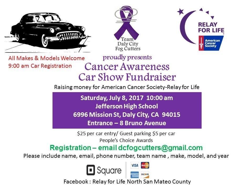 TOMORROW Car Show Fundraiser Saturday July At Jefferson - Car show tomorrow
