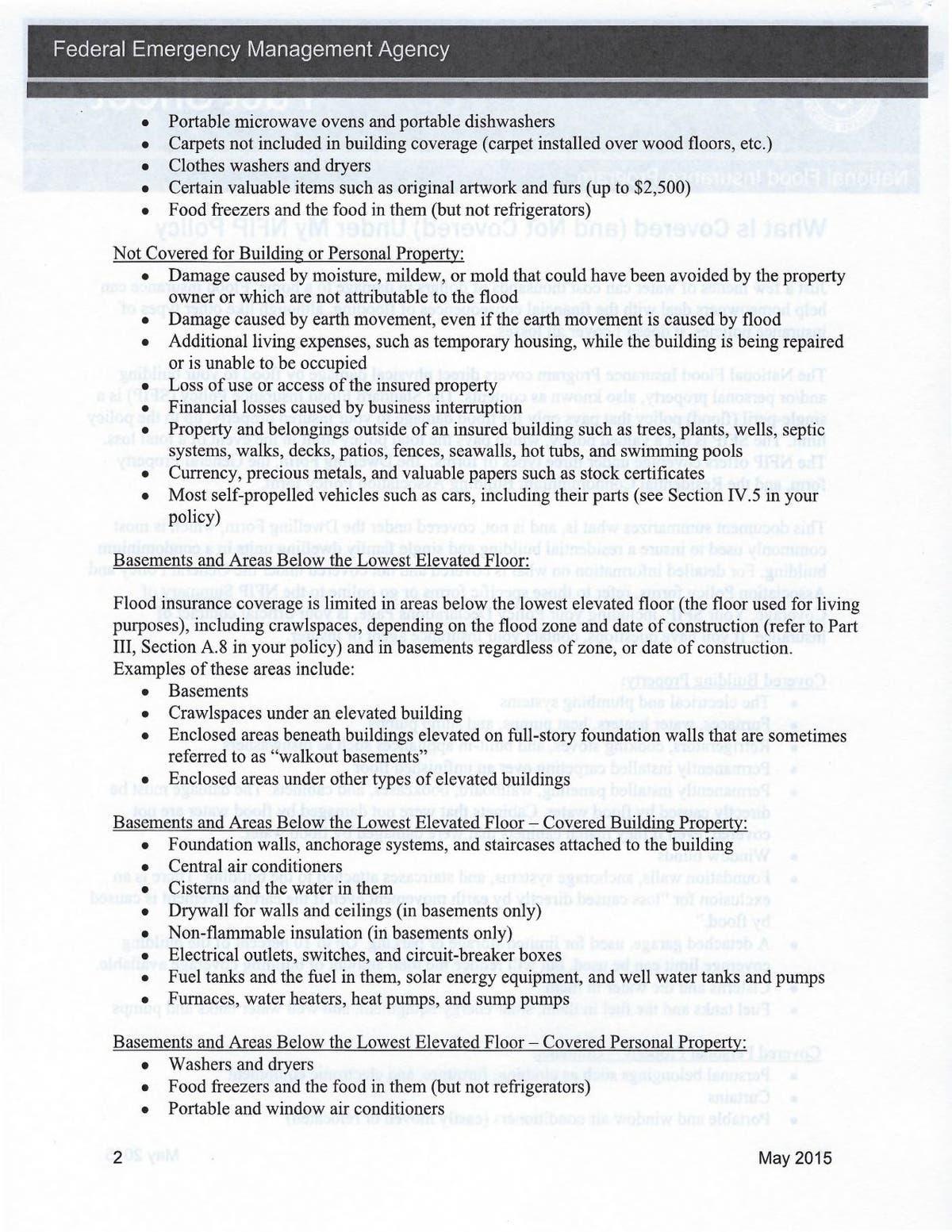 Handout From Aug 27 2018 FEMA Flood Zone Belle Air School