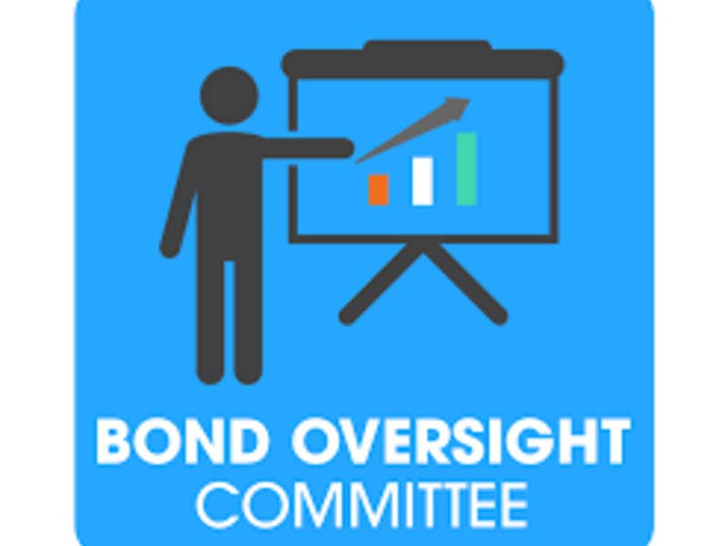 Citizens Bond Committee March 27 2019 Meeting Agenda