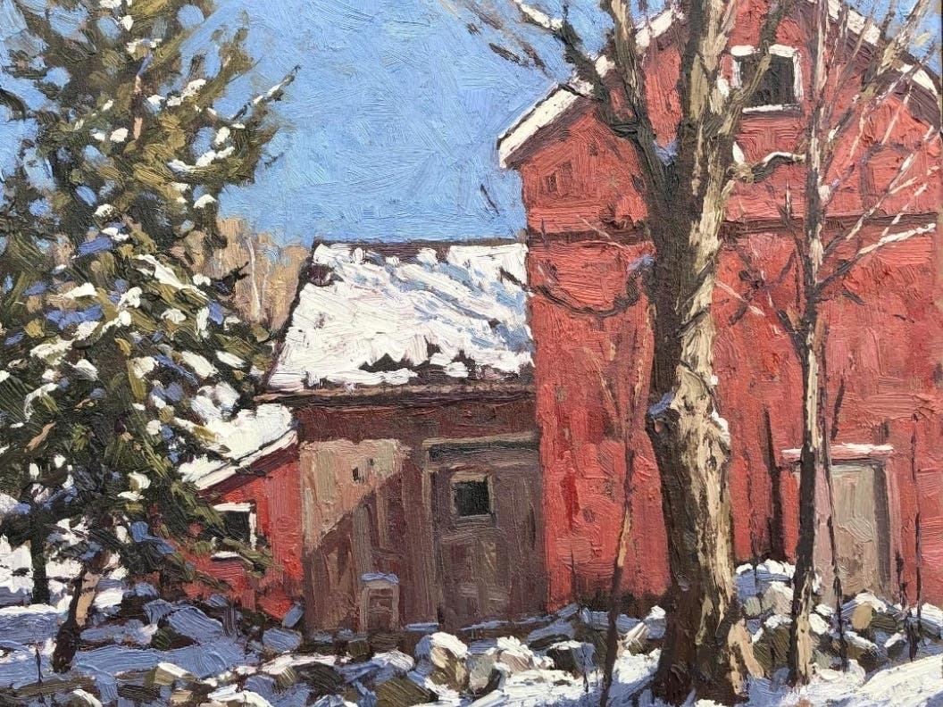 New Art Show @ Gregory James Gallery   Danbury, CT Patch