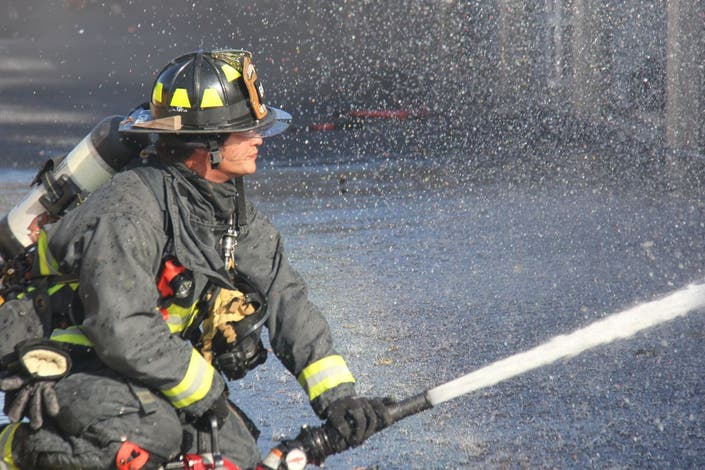 Uncle Bob S Storage Fire Under Investigation Clearwater