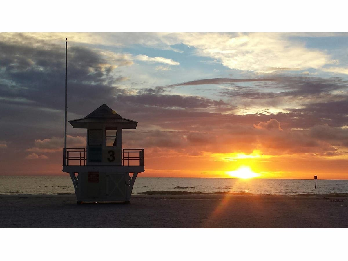 1 Pinellas Beach Closed: How To Check On Other Beaches | Clearwater