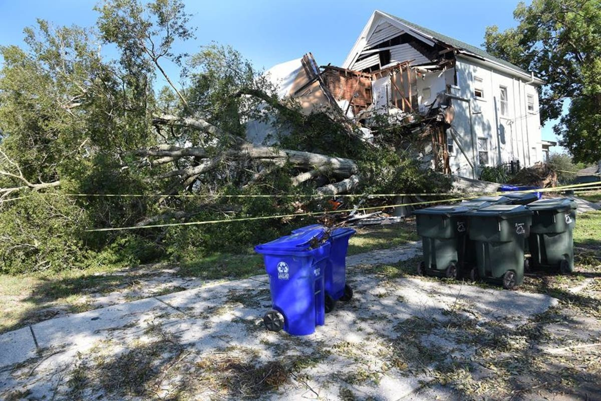 FEMA Disaster Assistance: What You Need To Know After Irma