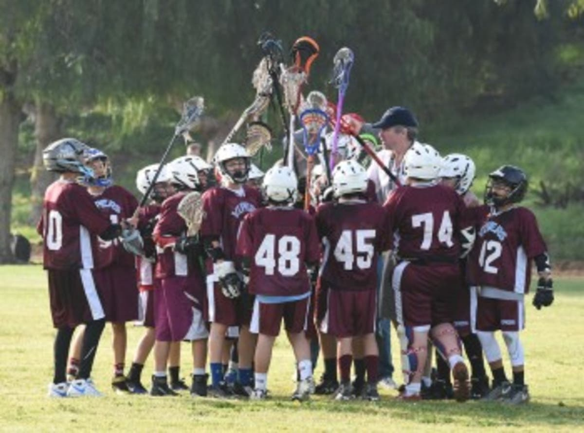 Free Try Lacrosse Clinic For Boys Girls This Saturday Encino Ca Patch