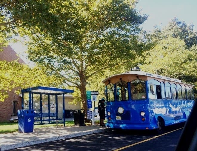 Take a Train through Time In Union County This Weekend