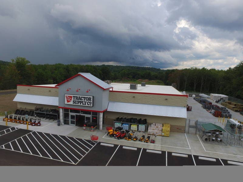 Tractor Supply Company Coming To Long Island | Medford, NY Patch