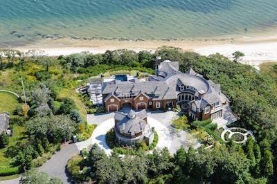 $25M Chatham Compound Cape Cod's Most Expensive | Martha's Vineyard